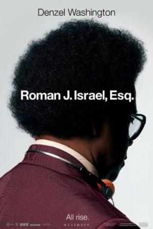 Soundtrack - Roman J. Israel, Esq (2017) Movie Trailer Theme Song